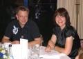 Bilder vom Verbandstag 2008 - Festabend im Dachgarten des Parkhotels