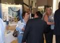 Bilder vom Verbandstag 2008 - Gespräche in der Kaffeepause