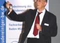 Bilder vom Verbandstag 2008 - Seminar der Firma Kiehl