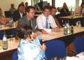 Bilder vom Verbandstag 2008 - Seminar der Firma Landwehr