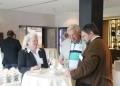 Bilder vom Verbandstag 2014 - Kaffeeempfang und Fachgespräche