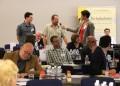 Bilder vom Verbandstag 2014 - Mitgliederversammlungen und Podiumsdiskussion