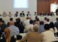 Bilder vom Verbandstag 2016: 30.6. Mitgliederversammung und Podiumsdiskussion