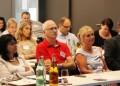 Bilder vom Verbandstag 2017: 28.6.: Fachseminare und Pausengespräche