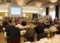 Bilder vom Verbandstag 2018: Mitgliederversammlungen und Impulsvortrag